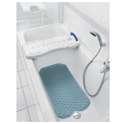 Tapis de baignoire