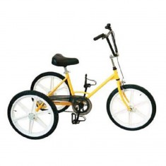 Tricycle basic Tonicross