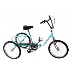 Tricycle Tonicross plus