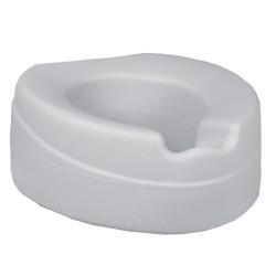 Réhausseur de toilette sans couvercle