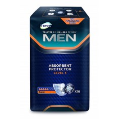 Protections masculines TENA Men Level 3