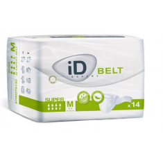 Changes Ceinture iD Expert Belt Super - M