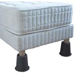 Cônes élévateurs pour lit