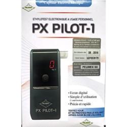 Éthylotest électronique Px Pilot-1