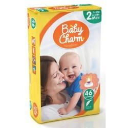 Changes complets Babycharm  3 à 6 kg Mini