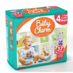 Changes complets Babycharm 7 à 18 kg Maxi