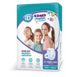 Culottes COMFY JUNIOR 4-7 ans