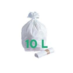 Sac poubelle 10 litres